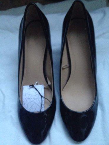Продаю абсолютно новую пару туфель от в Лебединовка