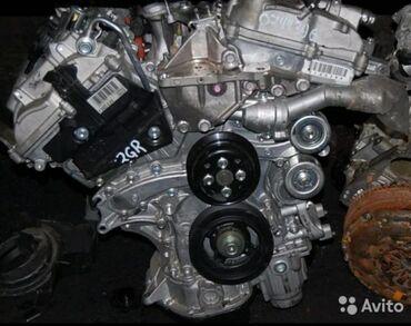 Продаю мотор 2gr-fe после кап ремонта. Всё в оригинале. Грм новый, все