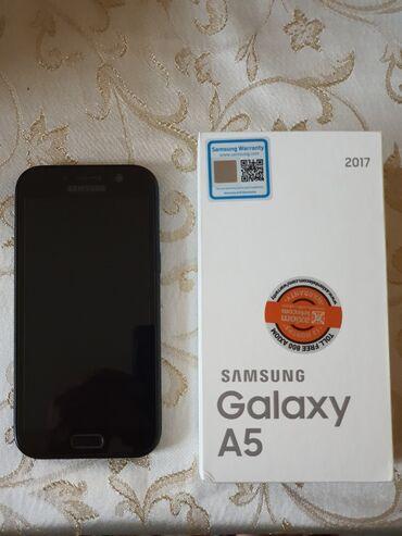 Samsung galaxy a5 duos teze qiymeti - Azərbaycan: İşlənmiş Samsung Galaxy A5 2017 qara