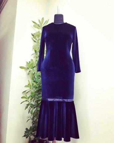 Вечернее платье из турецкой ткани в в Бишкек