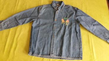 Košulja za decake vel. 6 god.polovna,ocuvana,100% pamuk - Petrovac na Mlavi