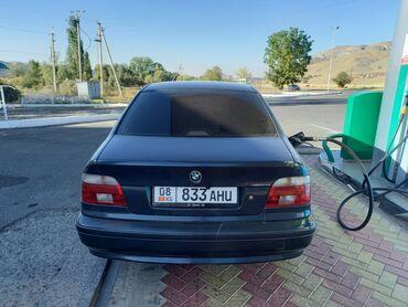 установка газа на авто цена in Кыргызстан | СТО, РЕМОНТ ТРАНСПОРТА: BMW 525 2.5 л. 2002