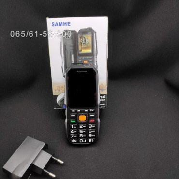 Mobilni telefon S 15 mini - Radni telefon - Model S 15 - Pancevo