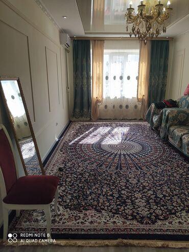 квартира на подселение in Кыргызстан   ПОСУТОЧНАЯ АРЕНДА КВАРТИР: 15 кв. м, С мебелью
