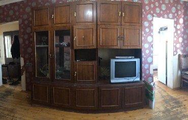 стенка венге в Азербайджан: В Баку срочно продоётся!! Стенка цена договорная!) номер