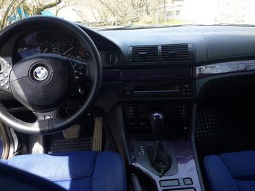 Bakı şəhərində BMW 528 1997- şəkil 3