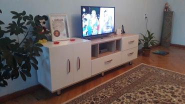 Sumqayıt şəhərində TV stend