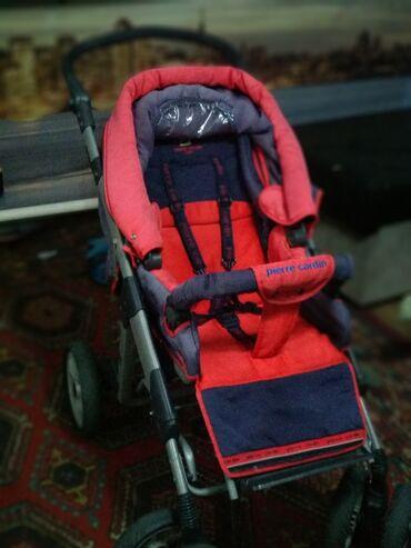 Продам в хорошие руки коляску детскую' Пьер кардин ' б/у
