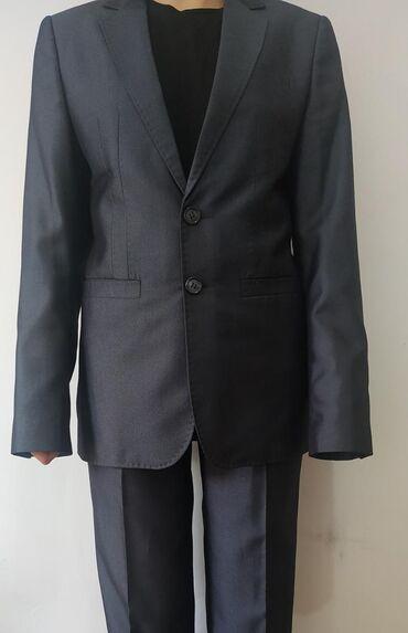 тапки мужские в Кыргызстан: Отличный Мужской костюм,двойка в отличном состоянии всё целоеодева