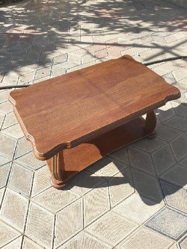 стол трюмо в Азербайджан: Журналный стол