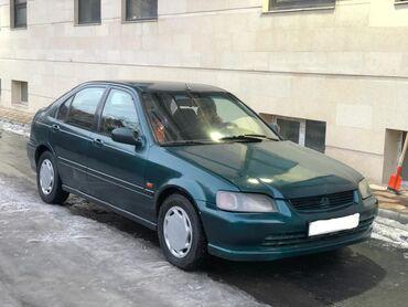 Honda Civic 1.4 l. 1996