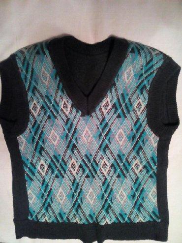 вещи мужские в Кыргызстан: Мужские свитера S
