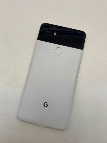 зарядное устройство для телефона samsung в Кыргызстан: Google Pixel 2Xl 64Gb БУ в комплекте зарядное устройство, гарантия 1