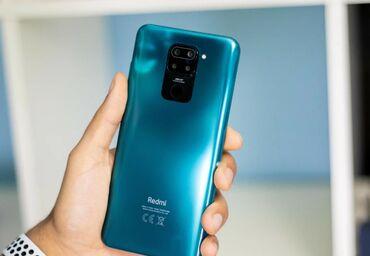сенсорная плита бош в Кыргызстан: Новый Xiaomi Redmi Note 9S 128 ГБ Зеленый