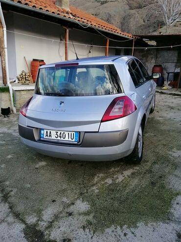 Renault Megane 1.5 l. 2005 | 228000 km