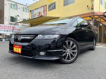киргизия авто in Кыргызстан   АВТОЗАПЧАСТИ: Honda Odyssey 2.4 л. 2006   99000 км