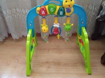 Развивающая игрушка для детей. с музыкой. покупали на много дороже в Бишкек
