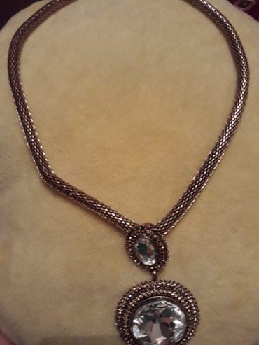Красивое ожерелье(бижутерия) в Бишкек