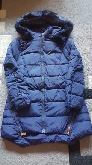 Zenski jako - Srbija: Zenska zimska jakna.Nova zenska zimska jakna, cebasto postavljena i