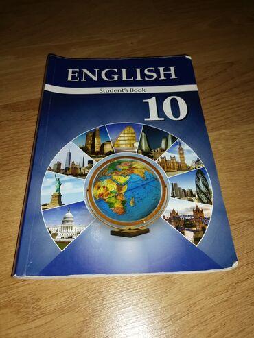 İngilis dili 10 cu sinif