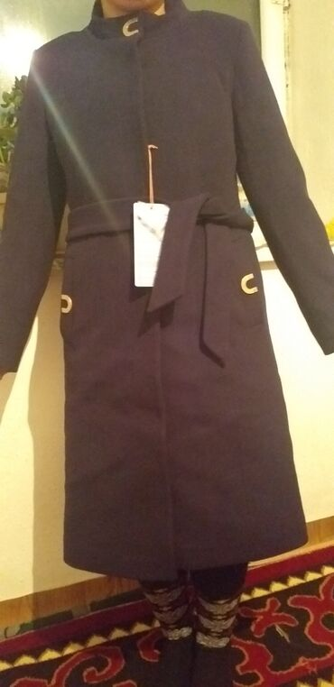 Личные вещи - Мыкан: Пальто жаны качествений