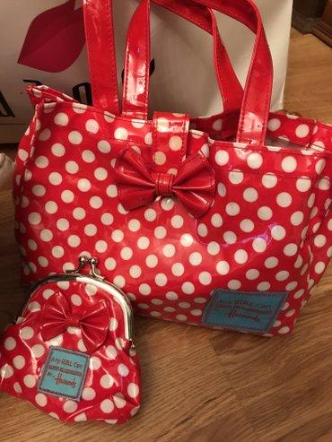 Шикарная брендовая сумочка!!! Новая! С в Бишкек