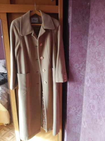 женские кофты из кашемира в Кыргызстан: Пальто,кашемир
