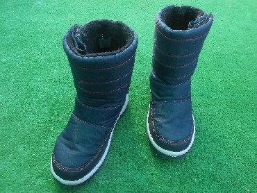 George-playsuit - Srbija: Cortina čizme vel 31 (19,5cm) Dobro očuvane, bez ikakvih oštećenja