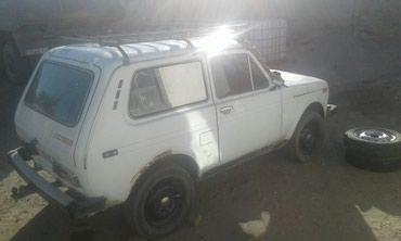 ВАЗ (ЛАДА) 4x4 Нива 1986 в Балыкчи