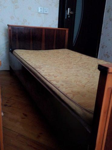Кровать стандартный 130 манат в Bakı