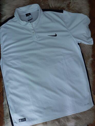 Nike majica - Srbija: Nike original muska majica Kao nova bez ostecenja