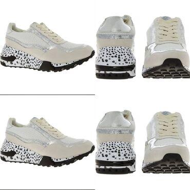 Ženska patike i atletske cipele   Sabac: Original Seve Madden patike dostupne u velicini 38 i 41
