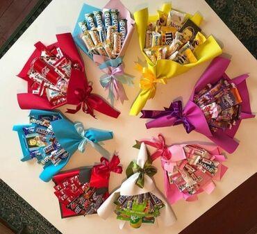 Букет сладости  Заказы принимаю Совсем скоро 8-март  Заранее заказывай