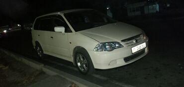 Honda Odyssey 2.3 l. 2000
