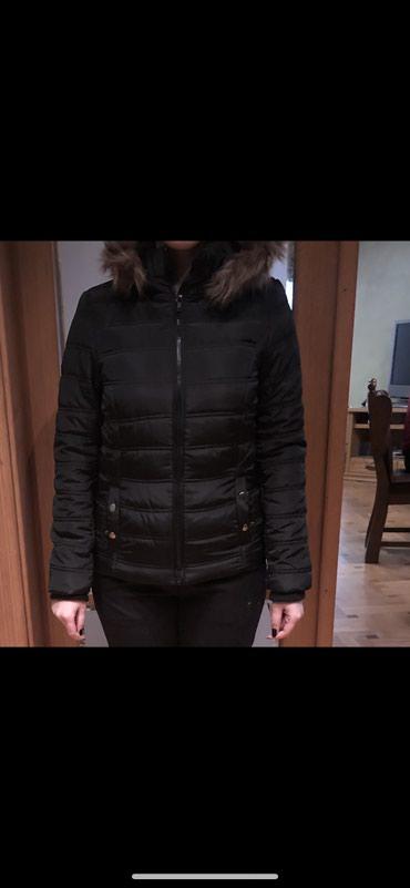 Jakna sa - Srbija: Nova jakna, nenosena sa etiketom. S/M