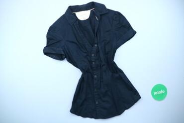 1537 объявлений: Жіноча однотонна сорочка Mango р. XS    Довжина: 59 см Ширина плечей