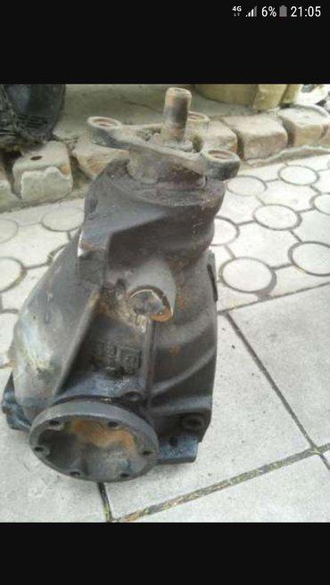 W124 продаю редуктор, число передач 3. 69 в Бишкек