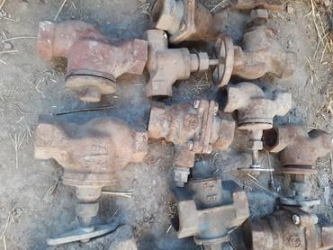 шаровые краны нефтяные в Кыргызстан: Краны,25,,40,,2дюйма,,32