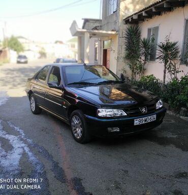 Avtomobillər - Azərbaycan: Peugeot 1.6 l. 2019 | 30000 km