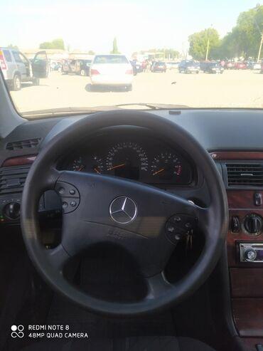 Mercedes-Benz 2000 2 л. 2000