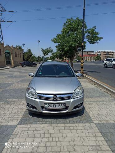 Opel Astra 1.7 l. 2008   200120 km