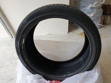 Bentley continental gtc 4 v8 - Azərbaycan: Pirelli P Zero 255/35 yaxşı vəziyətdə. Qiymət 1 ədədindir. 4 ədəd var