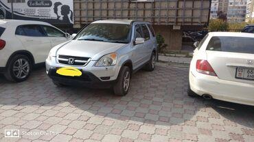 акриловые краски бишкек in Кыргызстан   КРАСКА: Honda CR-V 2 л. 2002   151000 км