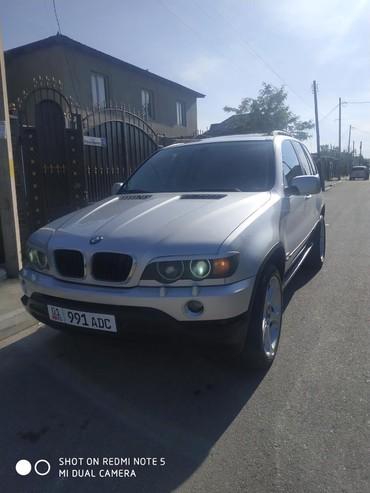 BMW  в Бишкек