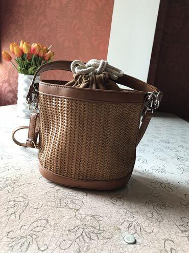 sumka firmy david jones в Кыргызстан: Продаю новую сумочку David Jones оригинал одевала 1 раз на мероприят