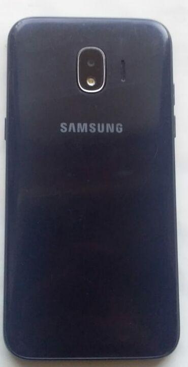 Samsung Galaxy J2 Pro 2018   16 GB   qara   Zəmanət