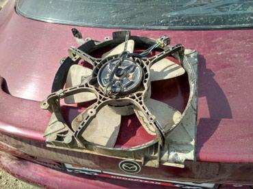 Вентилятор охлаждения радиатора для в Сокулук