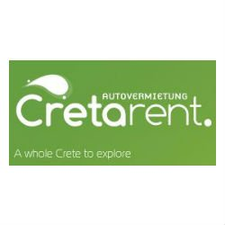 Cretarent provide cars on rent from Heraklion Airport to different σε Κρήτη