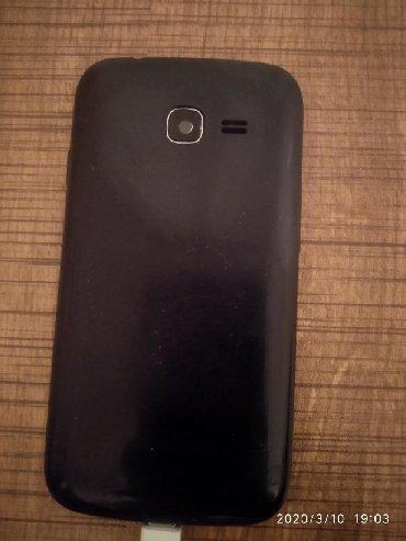 Samsung-6 - Азербайджан: Б/у Samsung GT-S7220 4 ГБ Черный