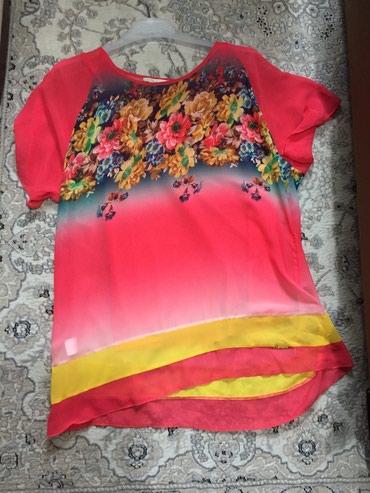 футболка-турция в Кыргызстан: Турция. Распродажа. Качество!